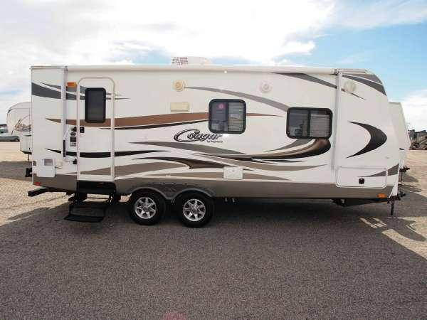 2013 Cougar X Lite 21rbs For Sale In Yuma Arizona