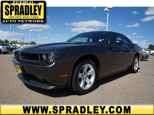 2013 dodge challenger 2dr car sxt for sale in pueblo colorado classified. Black Bedroom Furniture Sets. Home Design Ideas