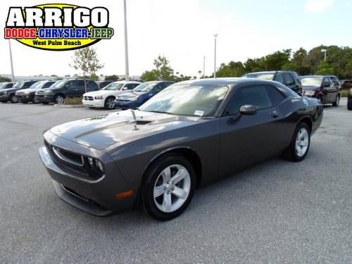 2013 dodge challenger coupe for sale in west palm beach florida classified. Black Bedroom Furniture Sets. Home Design Ideas