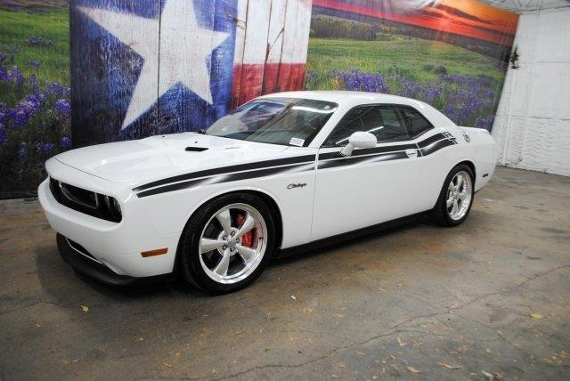 2013 dodge challenger r t classic r t classic 2dr coupe for sale in canyon lake texas. Black Bedroom Furniture Sets. Home Design Ideas