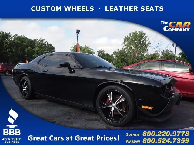 2013 dodge challenger r t r t 2dr coupe for sale in warsaw. Black Bedroom Furniture Sets. Home Design Ideas