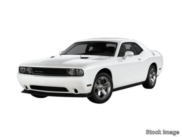 2013 Dodge Challenger SXT SXT 2dr Coupe