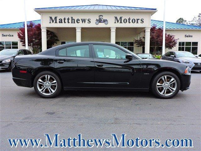 2013 dodge charger r t awd r t 4dr sedan for sale in for Matthews motors goldsboro nc