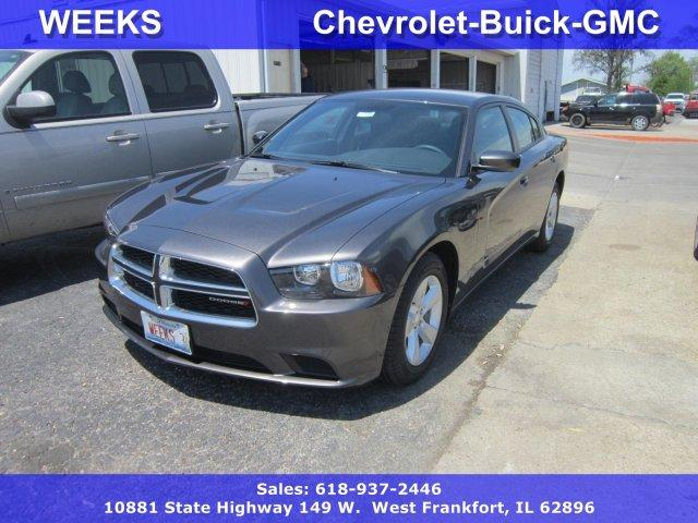 2013 DODGE Charger SE 4dr Sedan for Sale in Deering ...