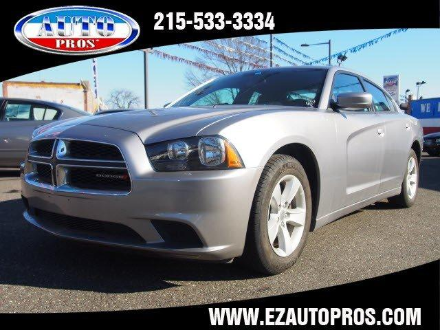 2013 dodge charger se 4dr sedan for sale in philadelphia pennsylvania classi. Cars Review. Best American Auto & Cars Review