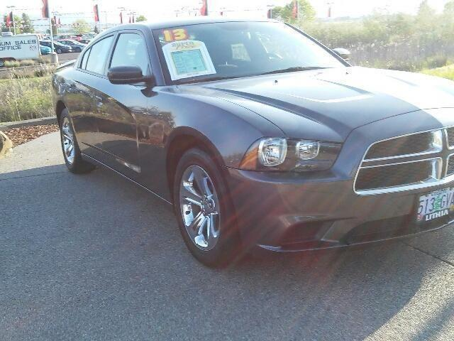 2013 dodge charger se for sale in medford oregon classified americanlisted. Cars Review. Best American Auto & Cars Review