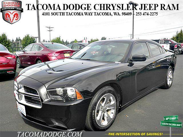 2013 dodge charger se se 4dr sedan for sale in tacoma washington classified. Black Bedroom Furniture Sets. Home Design Ideas