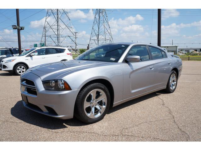 2013 Dodge Charger Se - Dodge Charger Se Waco Tx For Sale In Waco Texas