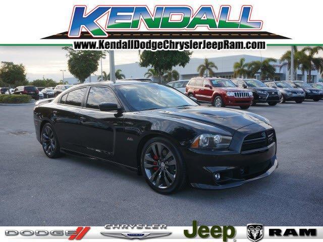 2013 dodge charger srt8 srt8 4dr sedan for sale in miami florida classified. Black Bedroom Furniture Sets. Home Design Ideas