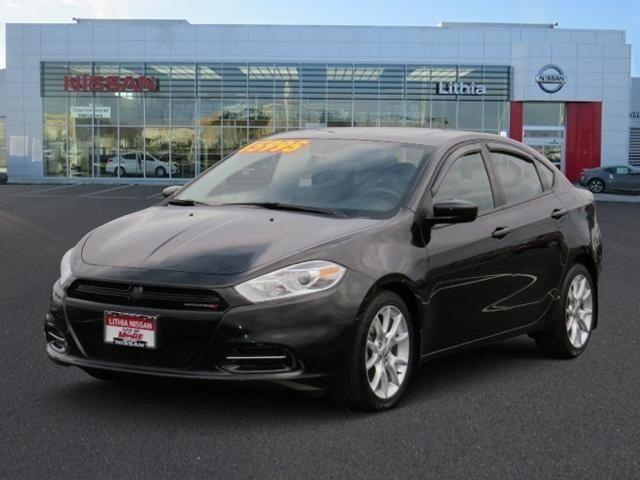 2013 dodge dart 4dr car sxt for sale in medford oregon classified. Black Bedroom Furniture Sets. Home Design Ideas