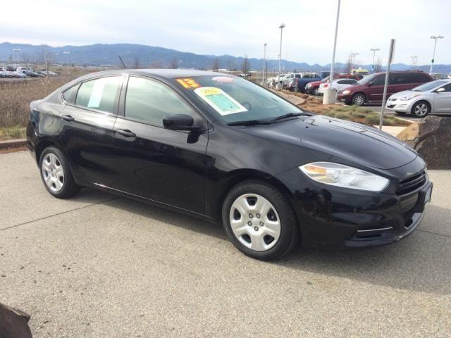 2013 dodge dart 4dr sedan se aero se aero for sale in. Black Bedroom Furniture Sets. Home Design Ideas