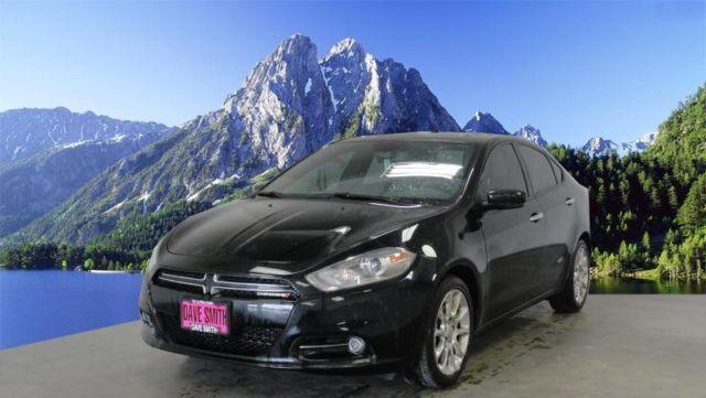 2013 dodge dart car limited for sale in kellogg idaho for Dave smith motors locations