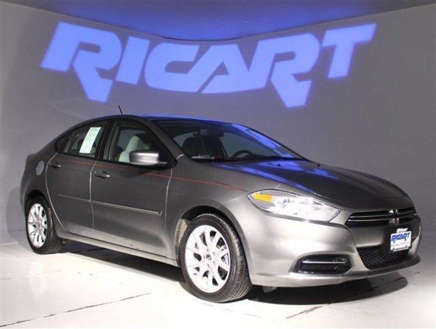 2013 dodge dart car sxt for sale in columbus ohio. Black Bedroom Furniture Sets. Home Design Ideas