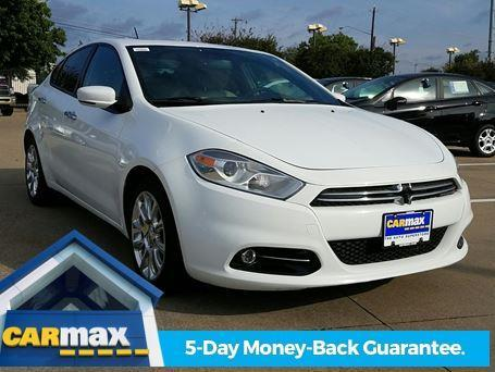 2013 Dodge Dart Limited Limited 4dr Sedan for Sale in ...