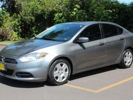 2013 Dodge Dart SE/AERO Eugene, OR