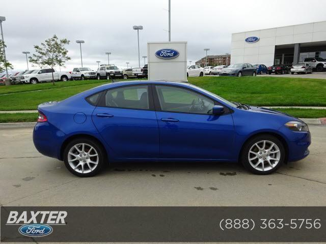 Dodge Trucks For Sale By Owner >> 2013 Dodge Dart Sedan 4dr Sdn SXT for Sale in Elkhorn, Nebraska Classified | AmericanListed.com