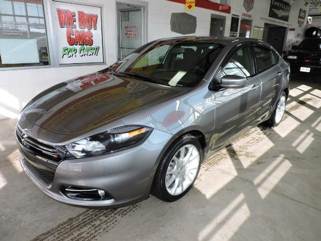 2013 dodge dart sxt rallye medina oh for sale in medina. Black Bedroom Furniture Sets. Home Design Ideas