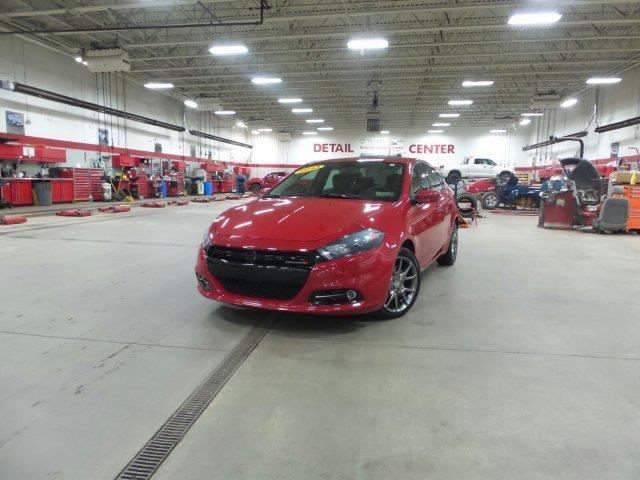 2013 Dodge Dart SXT SXT 4dr Sedan