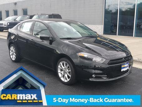 2013 Dodge Dart SXT SXT 4dr Sedan