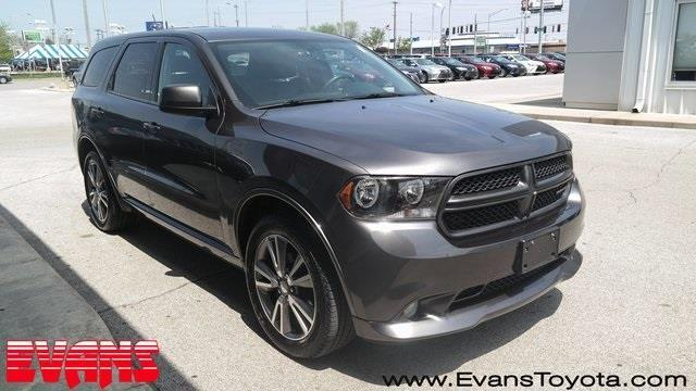 2013 dodge durango sxt awd sxt 4dr suv for sale in fort wayne indiana classified. Black Bedroom Furniture Sets. Home Design Ideas