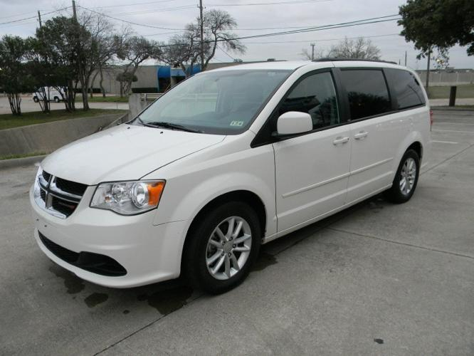 2013 dodge grand caravan 4dr wgn sxt for sale in dallas texas. Cars Review. Best American Auto & Cars Review