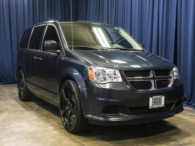 2013 dodge grand caravan sxt sxt 4dr mini van for sale in edgewood washington classified. Black Bedroom Furniture Sets. Home Design Ideas