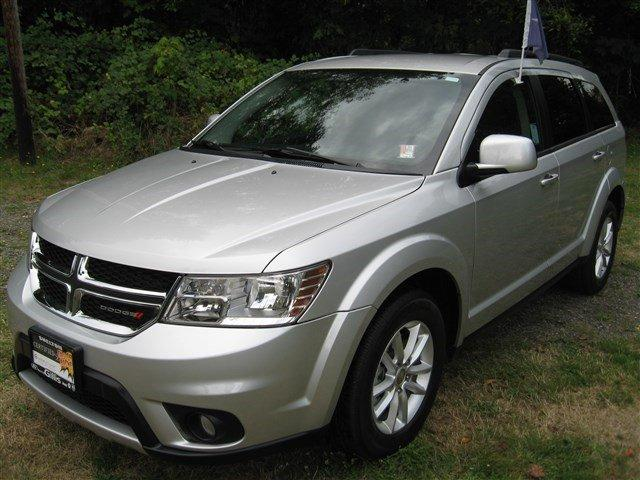 2013 Dodge Journey Awd Sxt 4dr Suv For Sale In Harstine