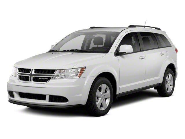 2013 Dodge Journey Crew Crew 4dr SUV