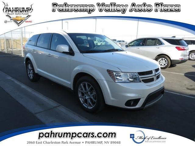 2013 Dodge Journey R/T R/T 4dr SUV