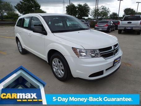 2013 Dodge Journey SE SE 4dr SUV