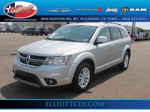 2013 dodge journey suv sxt for sale in mount pleasant texas classified. Black Bedroom Furniture Sets. Home Design Ideas