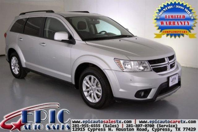 2013 dodge journey sxt cypress tx for sale in cypress texas classified. Black Bedroom Furniture Sets. Home Design Ideas