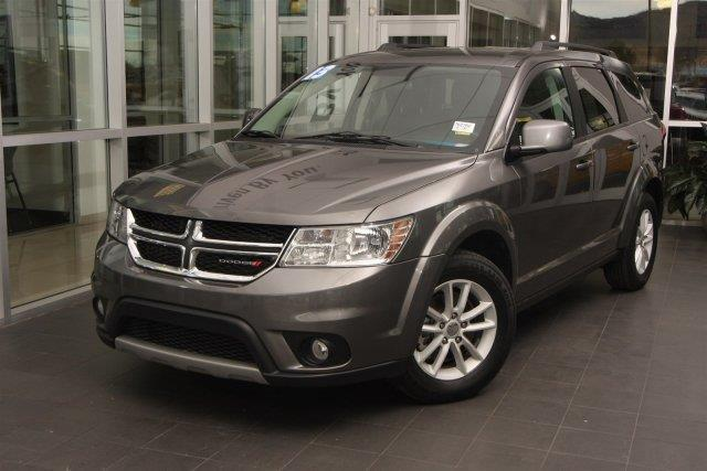 2013 Dodge Journey SXT SXT 4dr SUV
