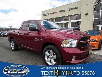 2013 dodge ram 1500 express for sale in morristown new jersey classified. Black Bedroom Furniture Sets. Home Design Ideas