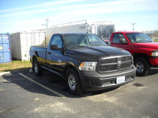 2013 dodge ram 1500 regular cab for sale in coral illinois classified. Black Bedroom Furniture Sets. Home Design Ideas