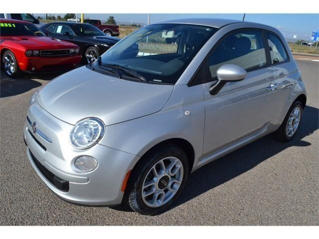 2013 fiat 500 2dr hatchback pop pop for sale in las cruces new mexico classified. Black Bedroom Furniture Sets. Home Design Ideas