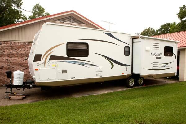 2013 Flagstaff 27RLSS - REDUCED - $21000