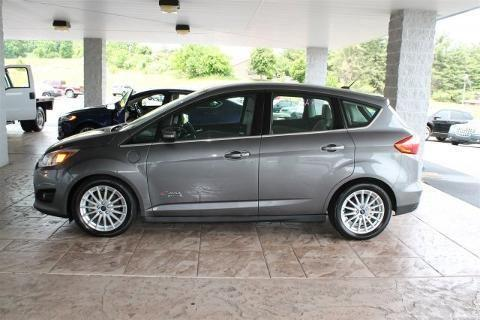 2013 ford c max energi 4 door hatchback for sale in sweetwater tennessee classified. Black Bedroom Furniture Sets. Home Design Ideas