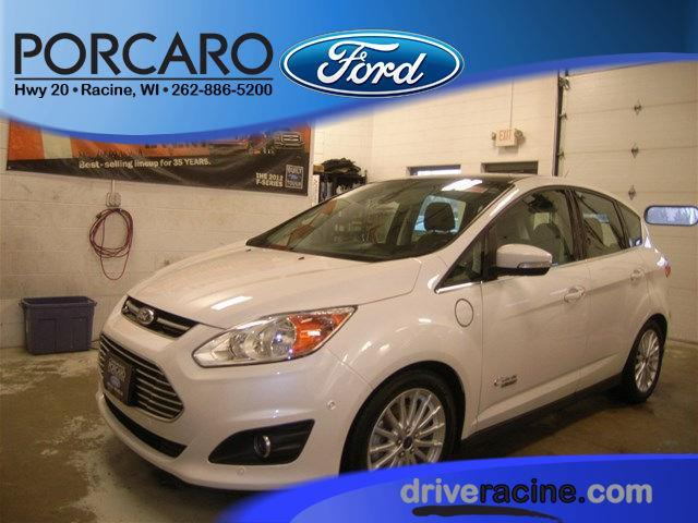 2013 ford c max energi sel sel 4dr wagon for sale in racine wisconsin classified. Black Bedroom Furniture Sets. Home Design Ideas