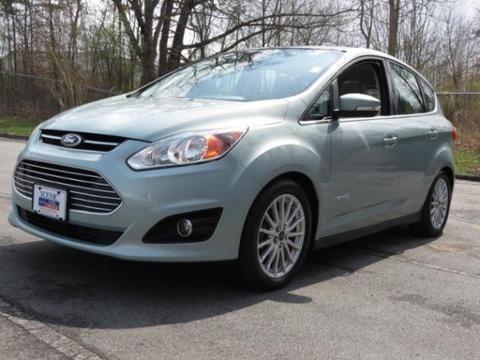 2013 ford c max hybrid 4 door hatchback for sale in mount airy north carolina classified. Black Bedroom Furniture Sets. Home Design Ideas