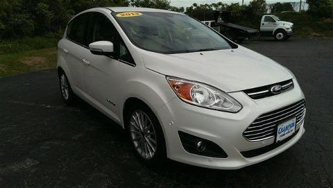2013 ford c max hybrid 4 door hatchback for sale in erie pennsylvania classified. Black Bedroom Furniture Sets. Home Design Ideas