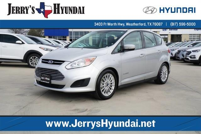 2013 ford c max hybrid se se 4dr wagon for sale in weatherford texas classified. Black Bedroom Furniture Sets. Home Design Ideas