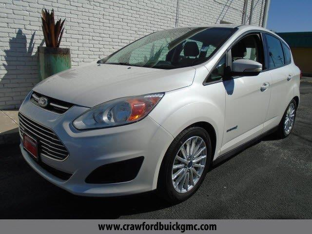 2013 ford c max hybrid se se 4dr wagon for sale in el paso texas classified. Black Bedroom Furniture Sets. Home Design Ideas