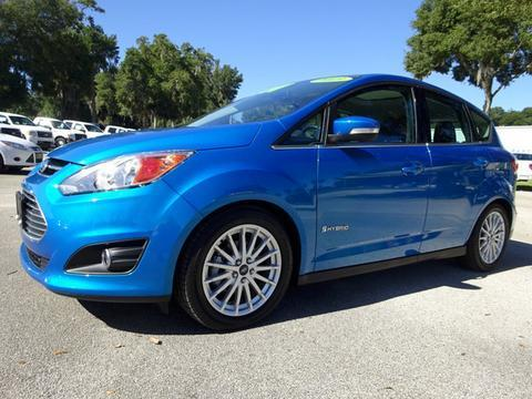 2013 Ford C-Max Hybrid SEL Orange City, FL