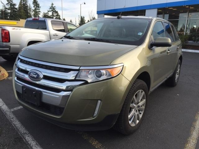 2013 ford edge awd limited 4dr suv for sale in seattle washington classified. Black Bedroom Furniture Sets. Home Design Ideas