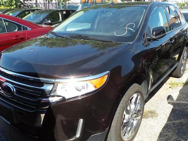 2013 ford edge awd sel 4dr suv for sale in brooklyn new york classified. Black Bedroom Furniture Sets. Home Design Ideas