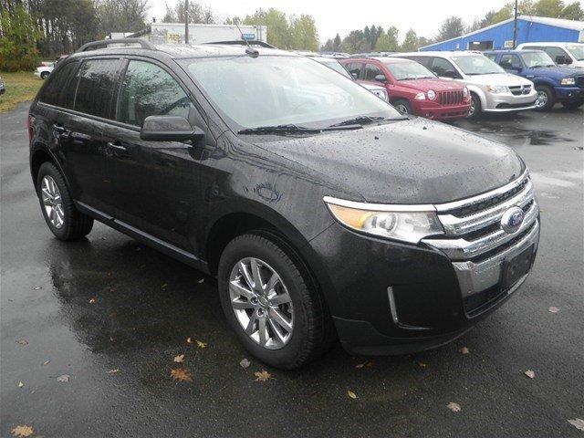 2013 ford edge awd sel 4dr suv for sale in corry pennsylvania classified. Black Bedroom Furniture Sets. Home Design Ideas