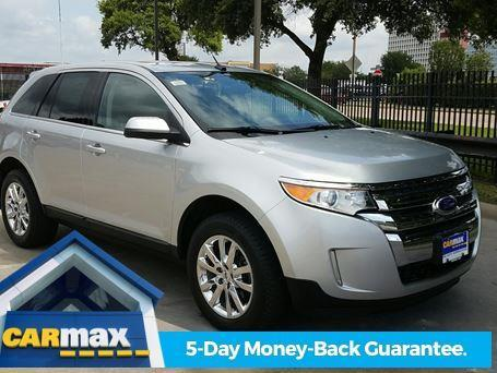 2013 ford edge limited awd limited 4dr suv for sale in houston texas classified. Black Bedroom Furniture Sets. Home Design Ideas