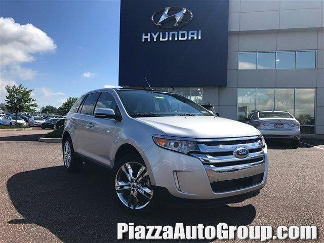 2013 ford edge limited awd limited 4dr suv for sale in limerick pennsylvania classified. Black Bedroom Furniture Sets. Home Design Ideas