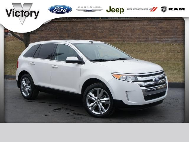 2013 ford edge limited bonner springs ks for sale in bonner springs kansas classified. Black Bedroom Furniture Sets. Home Design Ideas